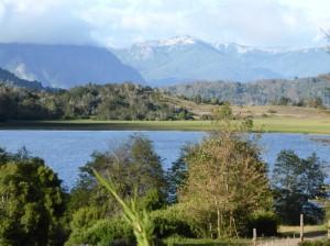 San Martin Laguna Verde
