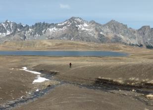 Cerro Plataforma