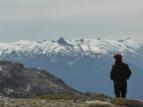 Ausblick vom Cerro Plataforma